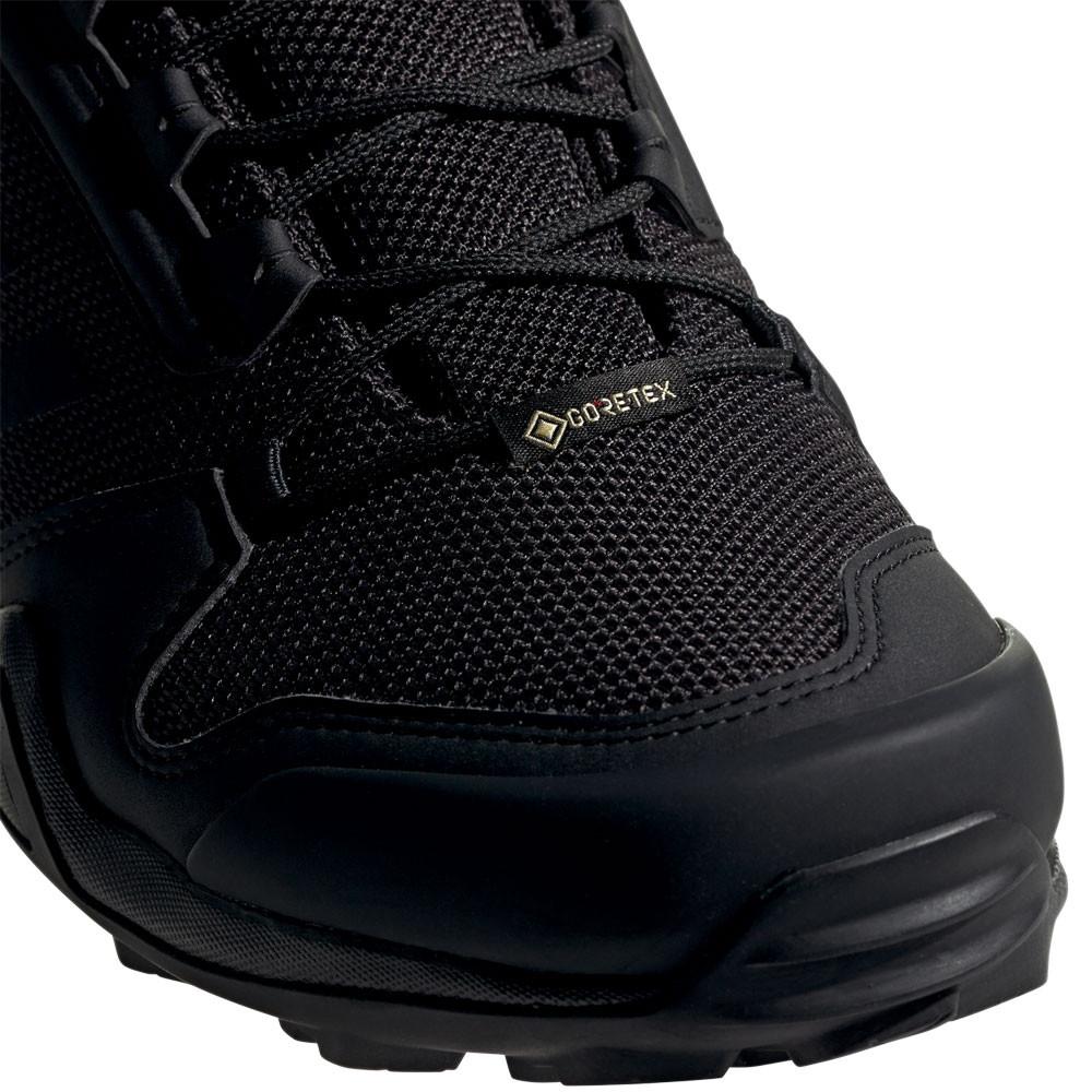 Horno Estacionario Asumir  adidas Terrex AX3 GORE-TEX zapatillas de trekking - SS21 - 10% Descuento    SportsShoes.com