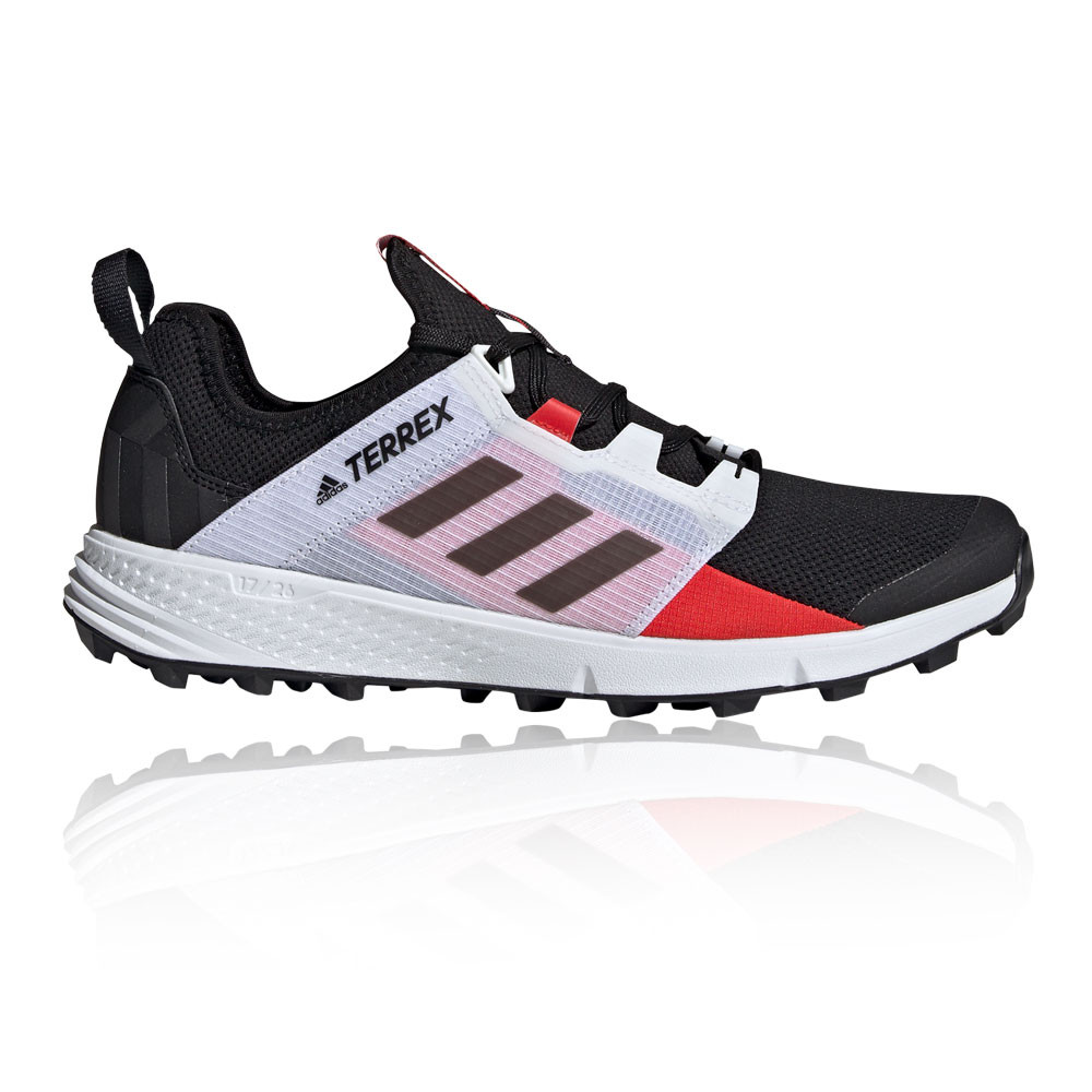 aba4a26027cb adidas Terrex Agravic Speed LD Trail Running Shoes - SS19. RRP  £119.95£107.95 - RRP £119.95