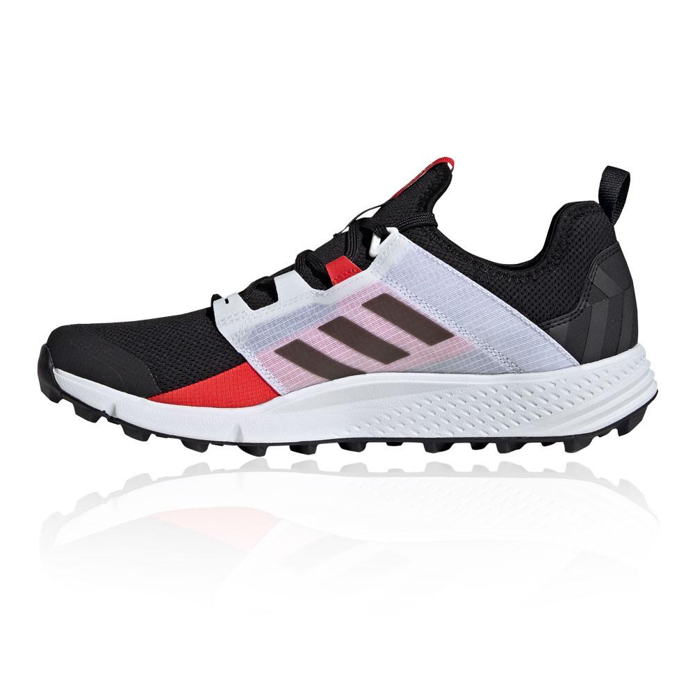 adidas Terrex Agravic Speed LD scarpe da trail corsa SS19