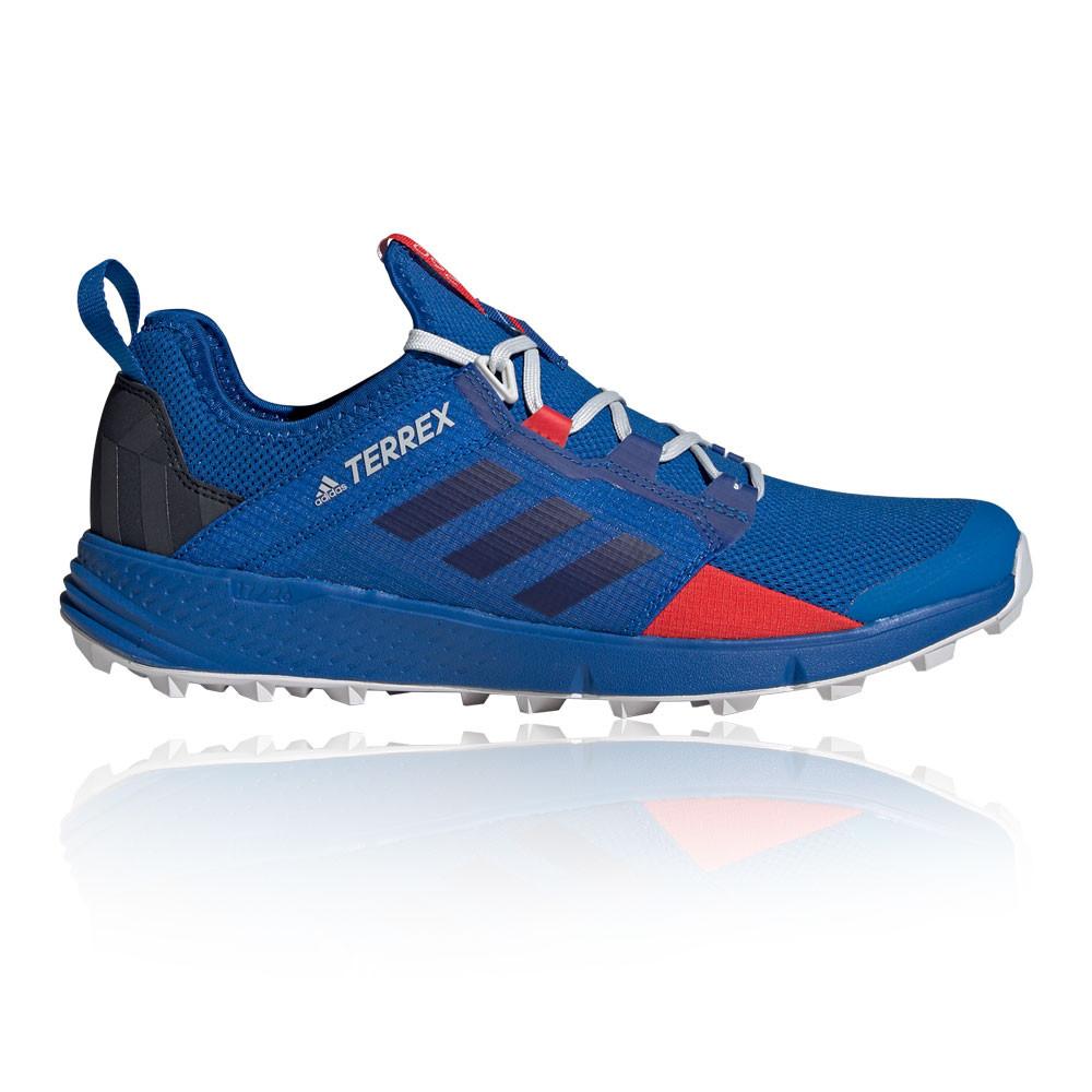 Agravic Chaussures Trail Ld De Terrex Speed Adidas Ss19 kiOuPXZT