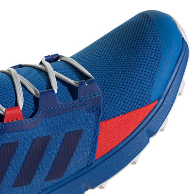 adidas Terrex Agravic Speed LD Trail Running Shoes - SS19