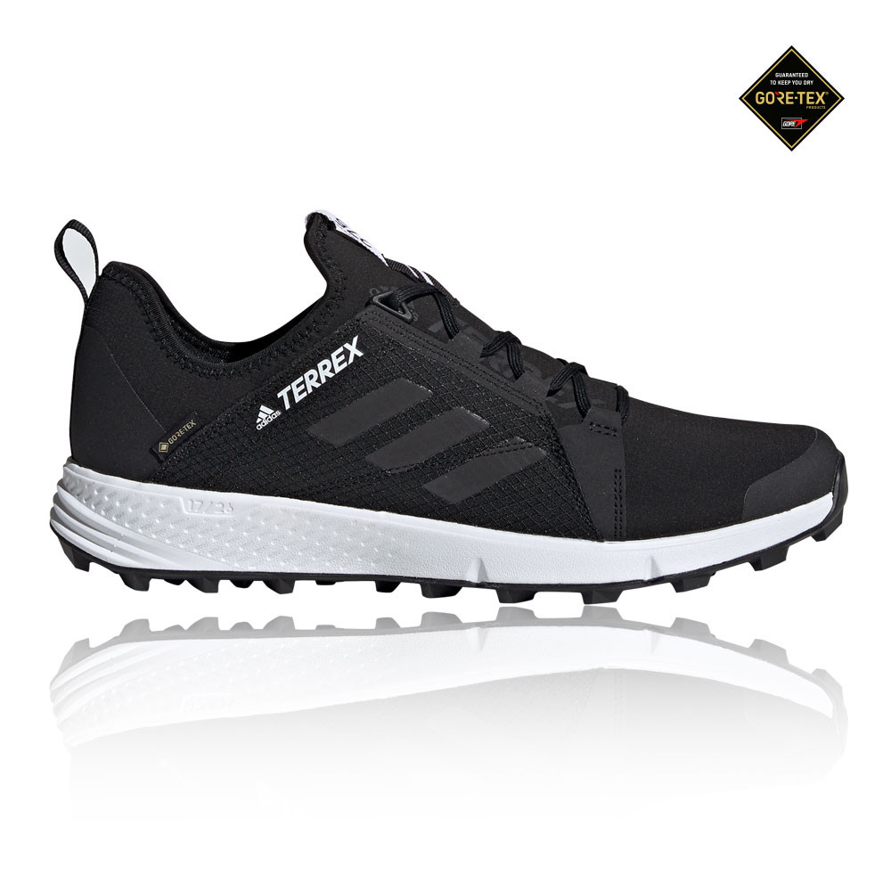 premium selection ad599 33285 adidas Terrex Agravic Speed GORE-TEX Trail Running Shoes - SS19 - Save    Buy Online   SportsShoes.com