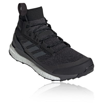 adidas Terrex Free Hiker Walking Shoes - AW19