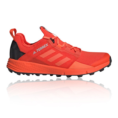 adidas Terrex Agravic Speed LD Trail Running Shoes - AW19