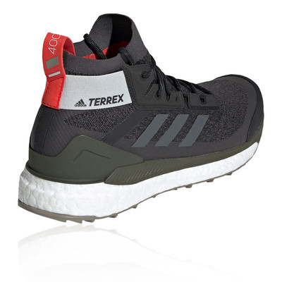 adidas Terrex Free Hiker zapatillas de trekking - AW19