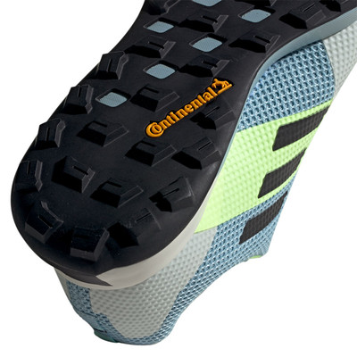 adidas Terrex Two Women's Trail Running Shoes - AW19
