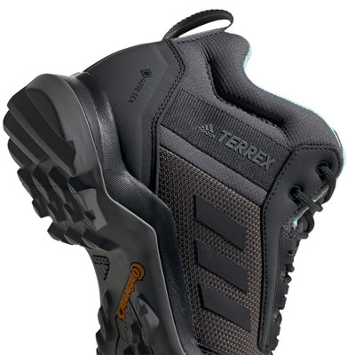 adidas Terrex AX3 Mid GORE-TEX Women's Walking Boots - AW19
