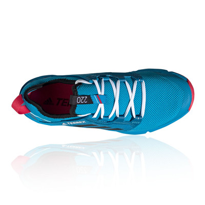 adidas Terrex Agravic Speed LD Women's Trail Running Shoes - SS19