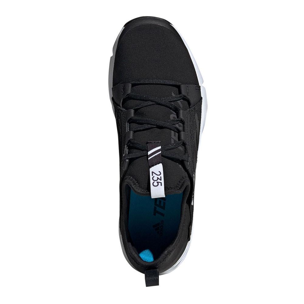 adidas Terrex Agravic Speed GORE TEX femmes chaussures de trail AW19