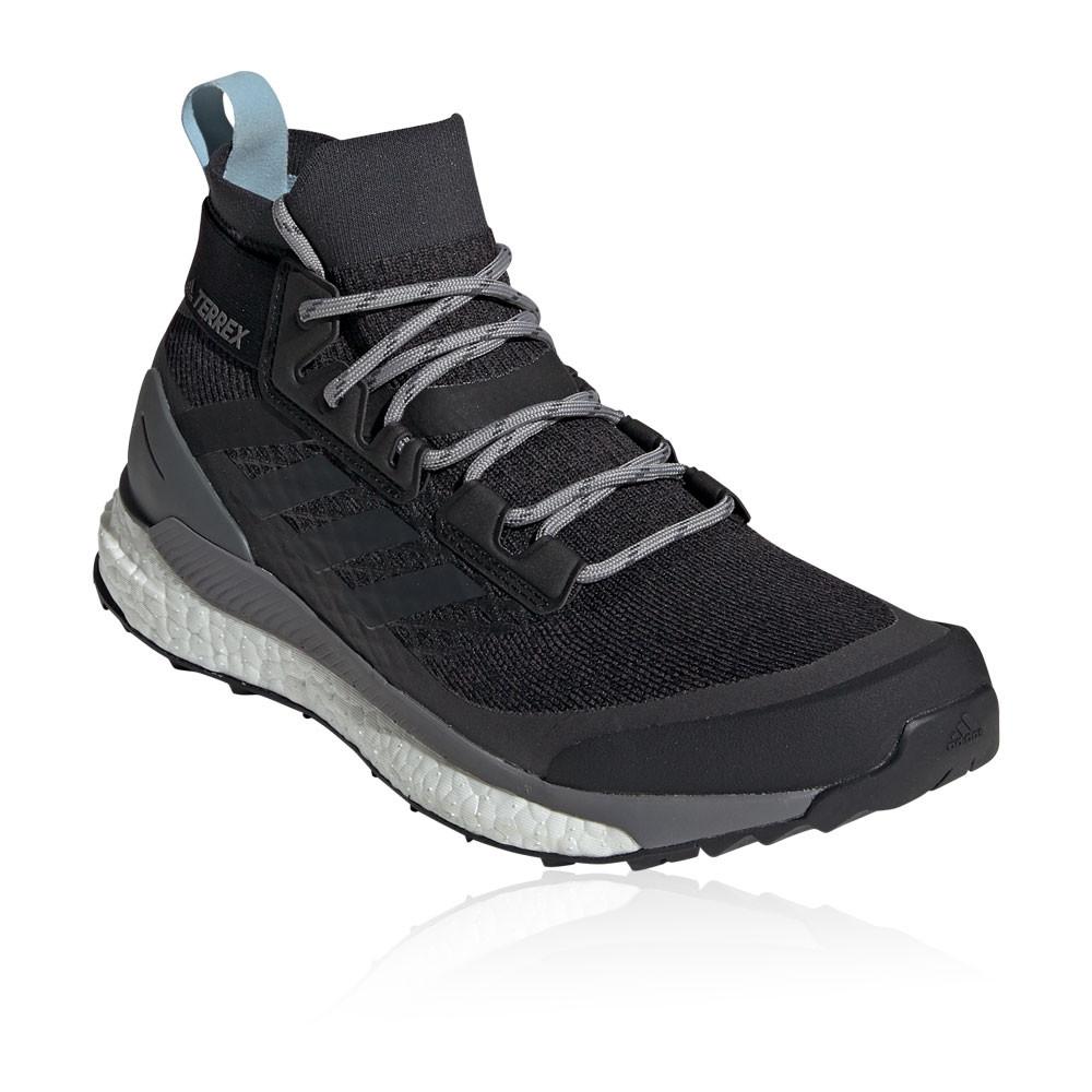 f7913065ccc40 adidas Terrex Free Hiker Damen Walkingschuhe - SS19 - Online shoppen und  sparen