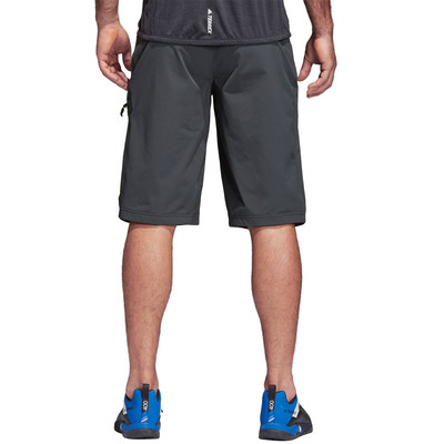 adidas Terrex TrailX Bermuda Shorts - SS19