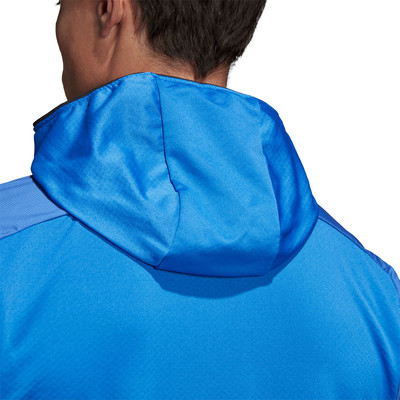 adidas Terrex Skyclimb Fleece Jacket - SS19