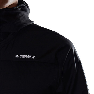 adidas Terrex Skyclimb Fleece Jacket - AW19