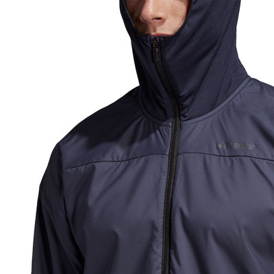 adidas Terrex Skyclimb Fleece Jacket - AW19