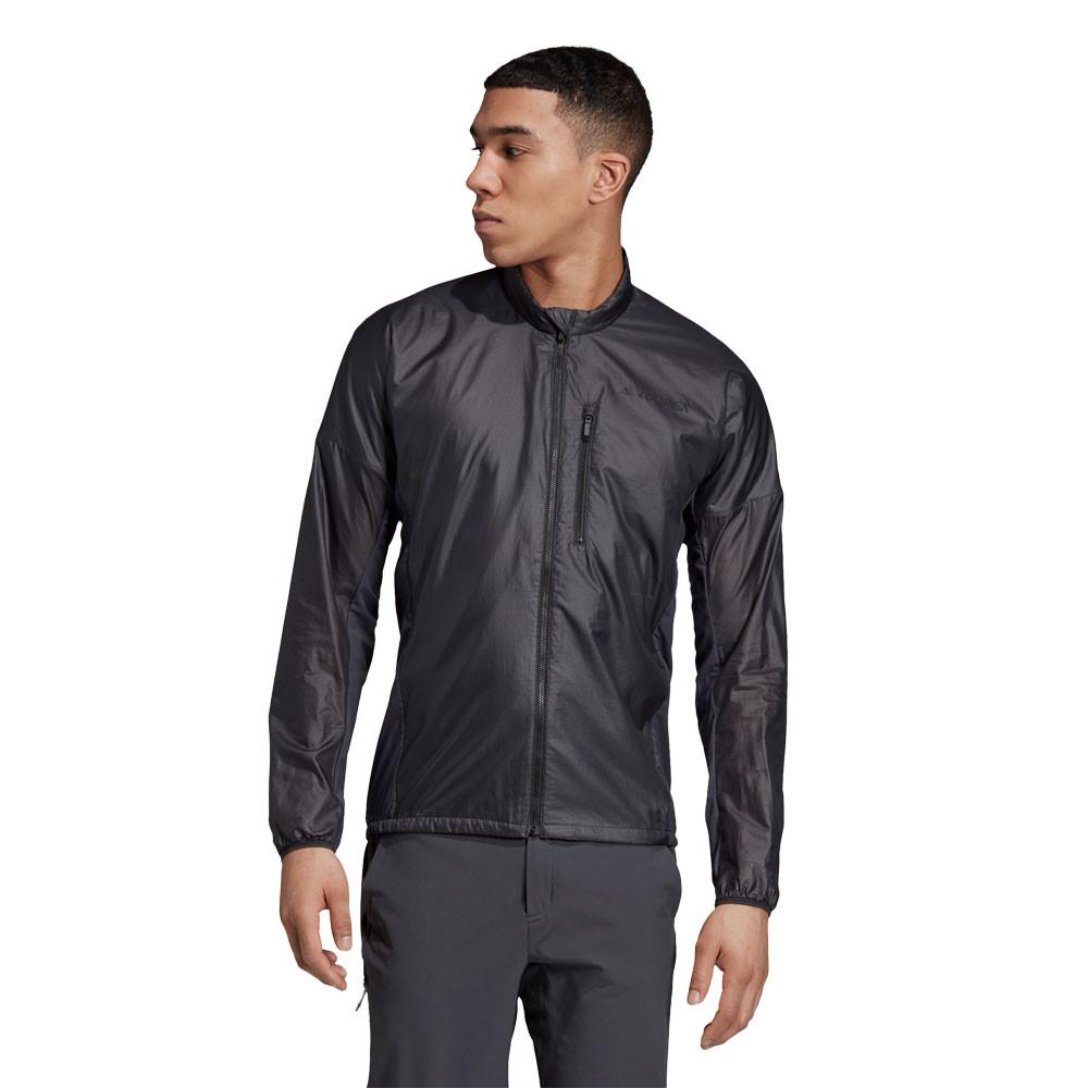 adidas Terrex Agravic Alpha Shield chaqueta