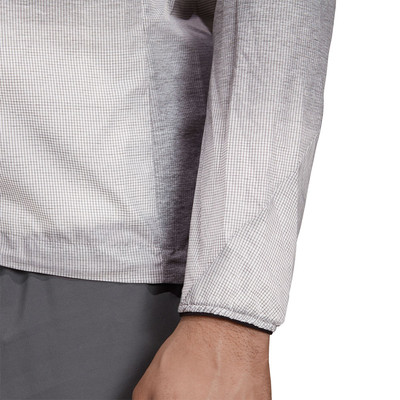 adidas Terrex Agravic Windweave chaqueta - SS20