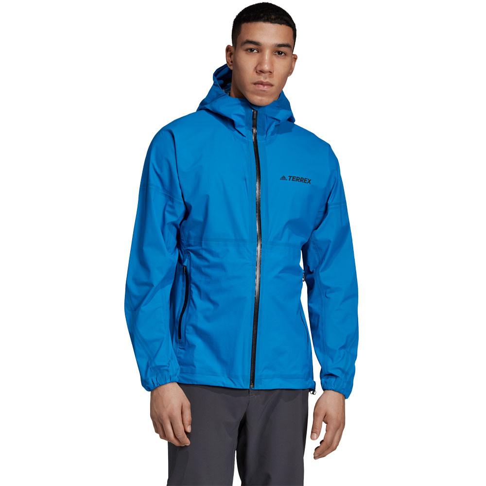 adidas Terrex Agravic 3L Jacket SS19