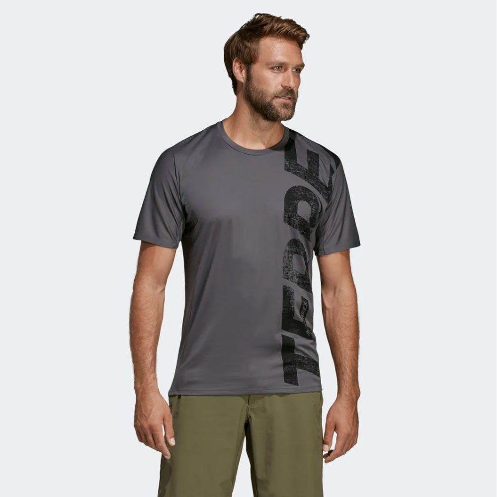 adidas Terrex Trail Cross T-Shirt - SS19