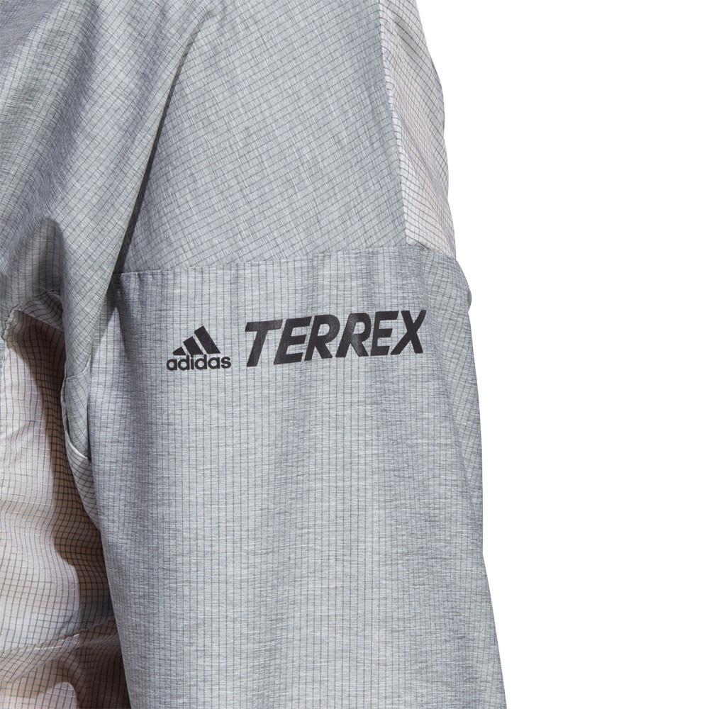 adidas Terrex Agravic Windweave femmes veste AW20