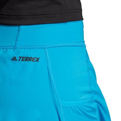 adidas Terrex Agravic 2 in 1 Women's Skort - SS19