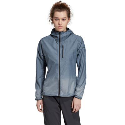 adidas Terrex Agravic Windweave Women's Jacket - AW19
