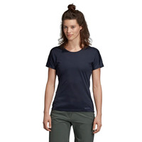 adidas Terrex Trail Cross Women's Tee - SS19