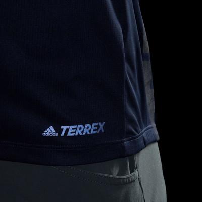 adidas Terrex trail Cross para mujer Tee