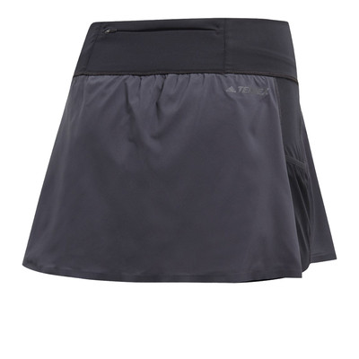adidas Terrex Agravic Two-In-One Women's Skort - AW20