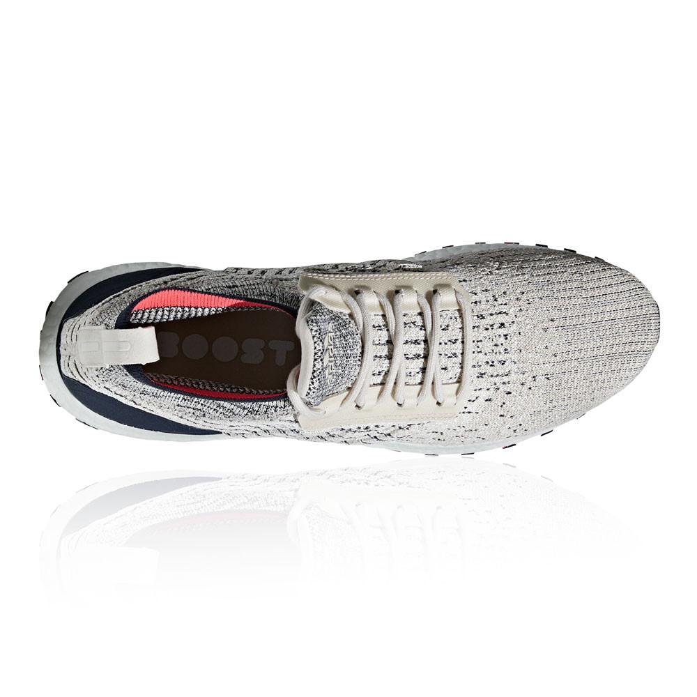Details zu adidas Herren UltraBOOST All Terrain Turnschuhe Laufschuhe Sneaker Weiß Sport