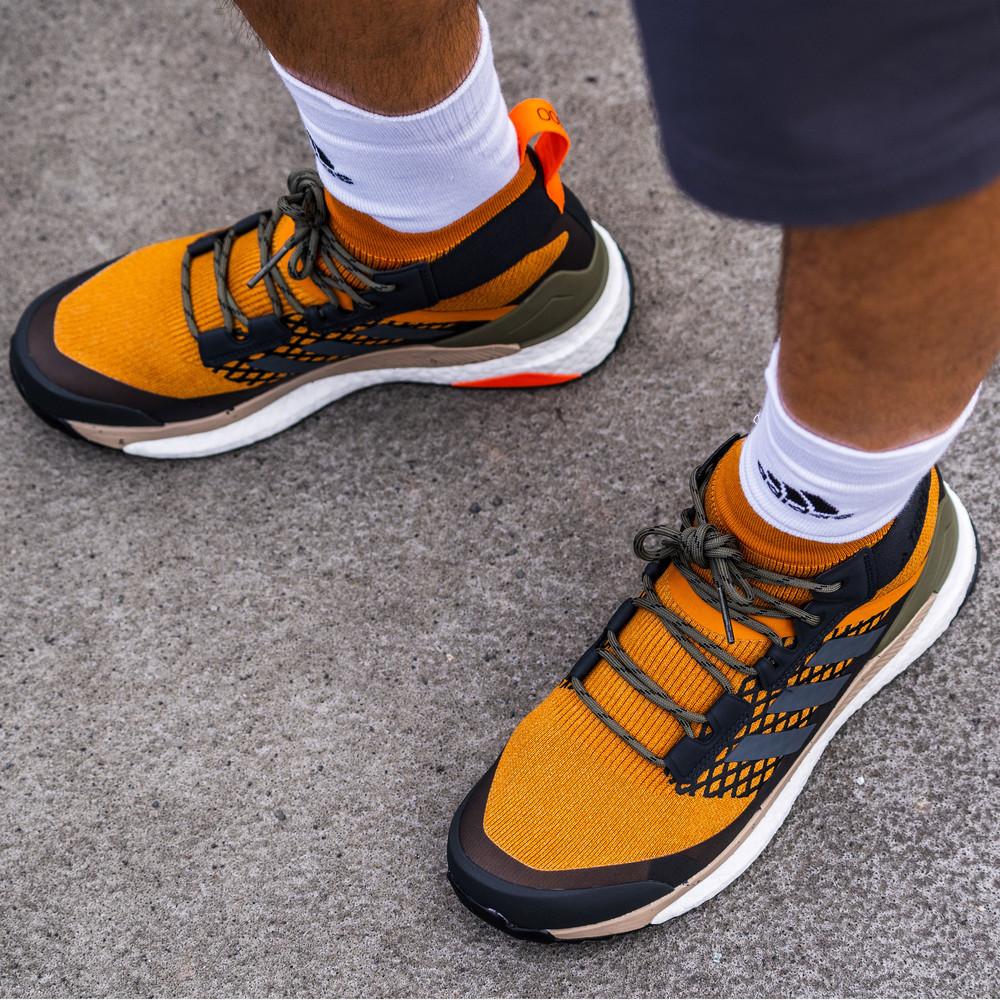 adidas Terrex Free Hiker chaussures de marche SS19