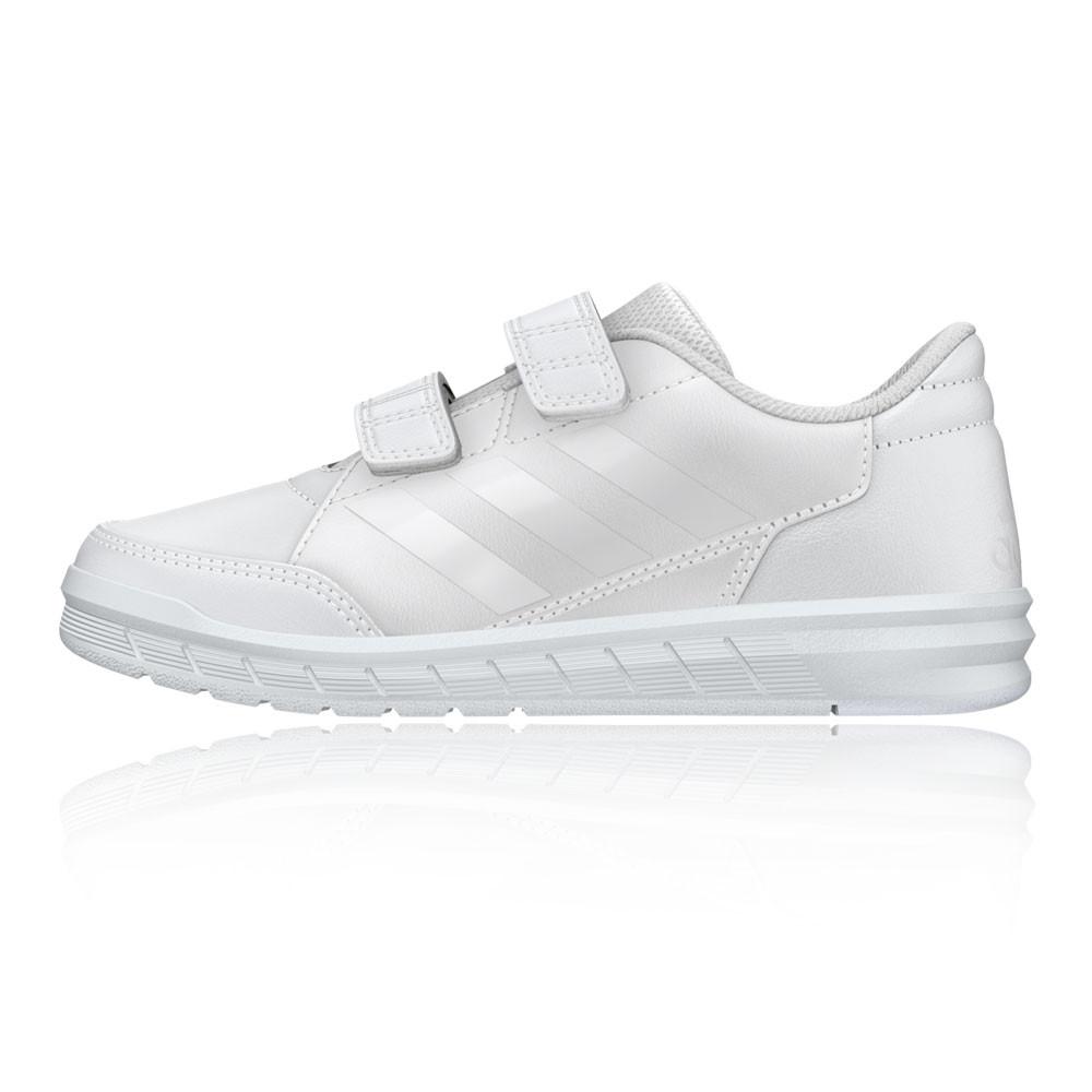 watch d7639 abdde ... adidas AltaSport Cloudfoam Junior Shoes ...