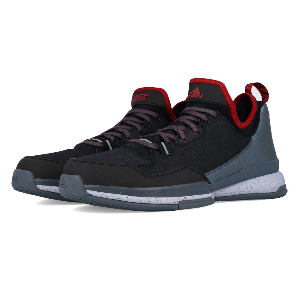 adidas D Lillard Core scarpe da basket