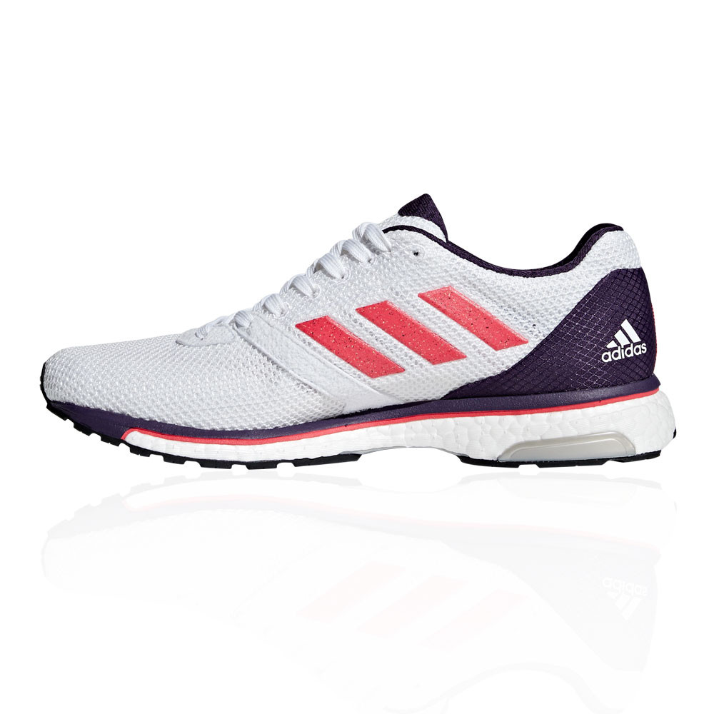 lowest price eec40 049f0 adidas Adizero Adios 4 Women's Running Shoes - SS19