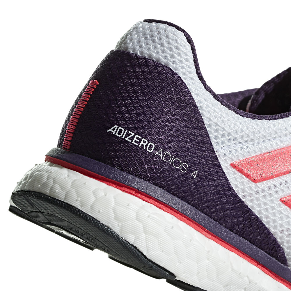 prix le plus bas 943c6 ca6a1 adidas Adizero Adios 4 Women's Running Shoes - SS19