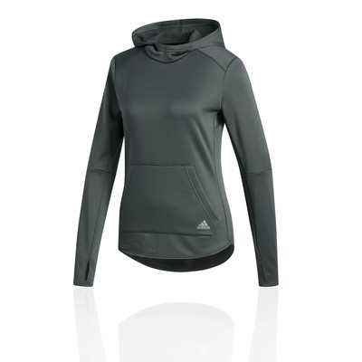 adidas Own The Run Women's Hoodie - SS19