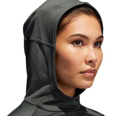 adidas Own The Run para mujer Hoodie - SS19