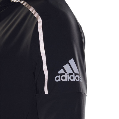 adidas Z.N.E Run Hooded Jacket - SS19