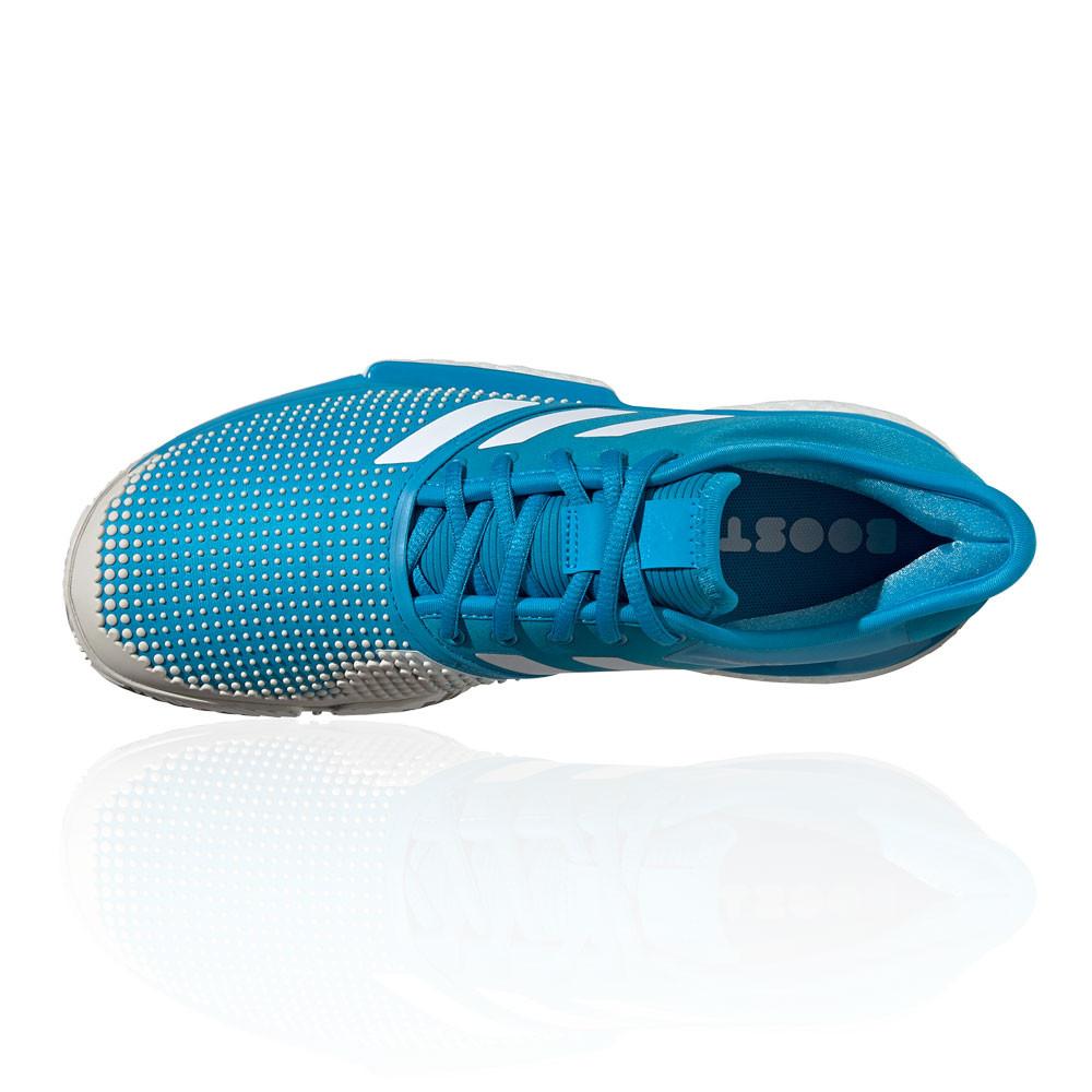 adidas SoulCourt Clay chaussures de tennis