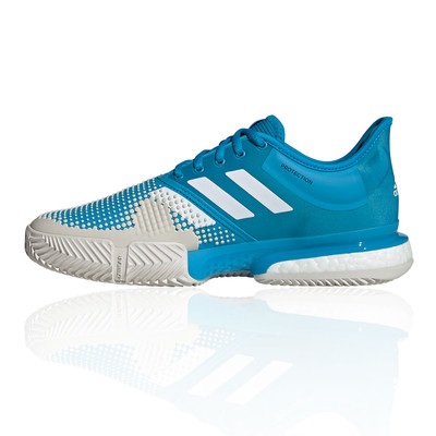adidas SoulCourt Clay Tennis Shoes - SS19