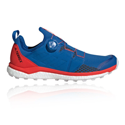 adidas Terrex Agravic Boa Trail Running Shoes - AW19