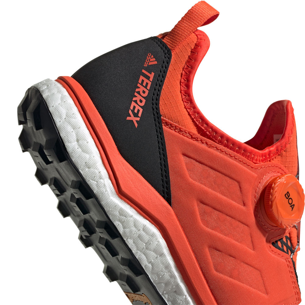 adidas Terrex Agravic Boa Trail Running Shoes AW19
