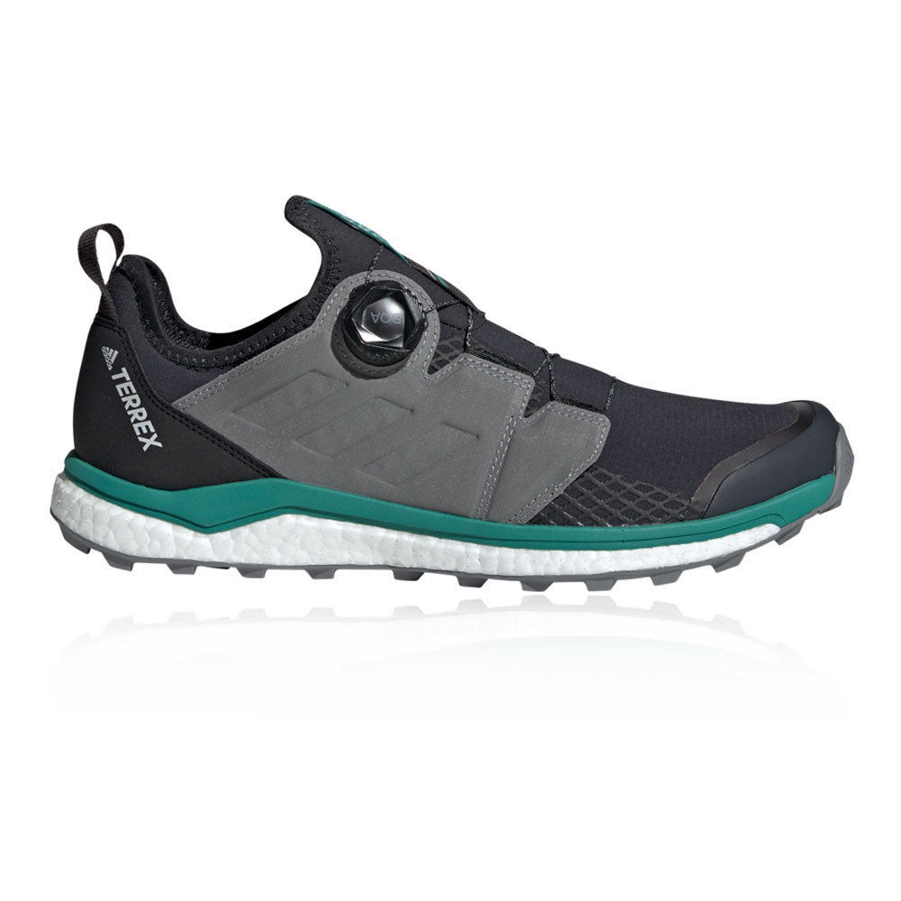 adidas Terrex Agravic Boa Trail Running Shoes - SS19