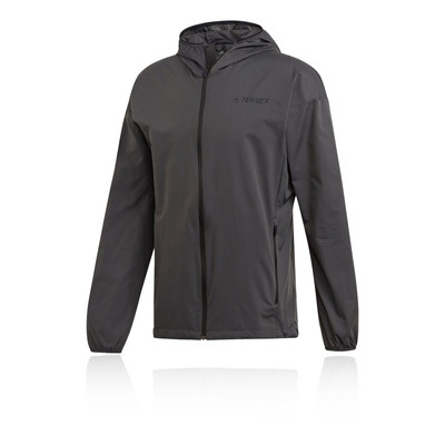 adidas Terrex Agravic Wind Jacket - SS19
