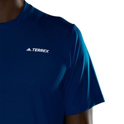 adidas Terrex Climb The City Tee - SS19