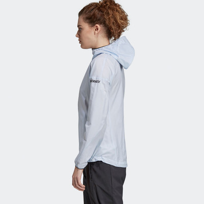 adidas Terrex Agravic Wind Women's Jacket - SS19