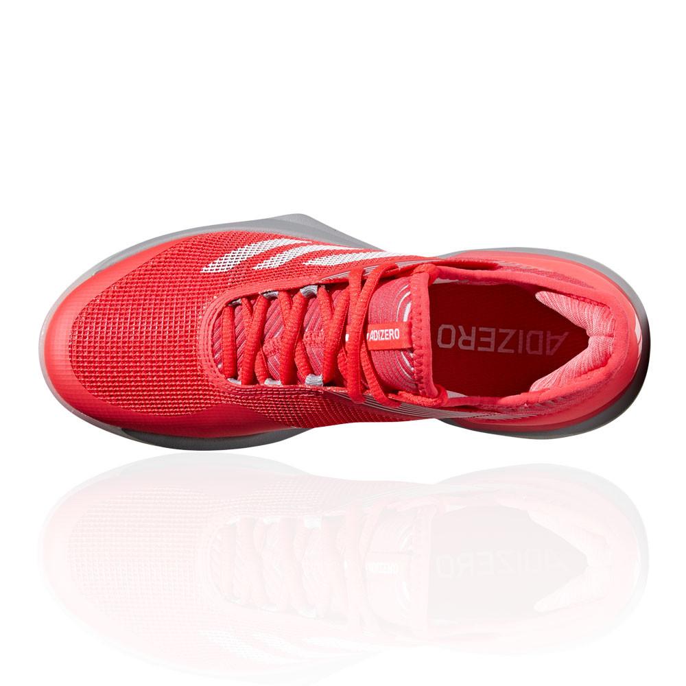 adidas adizero Ubersonic 3 Clay per donna scarpa da tennis