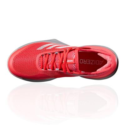 adidas adizero Ubersonic 3 Clay Women's Tennis Shoe