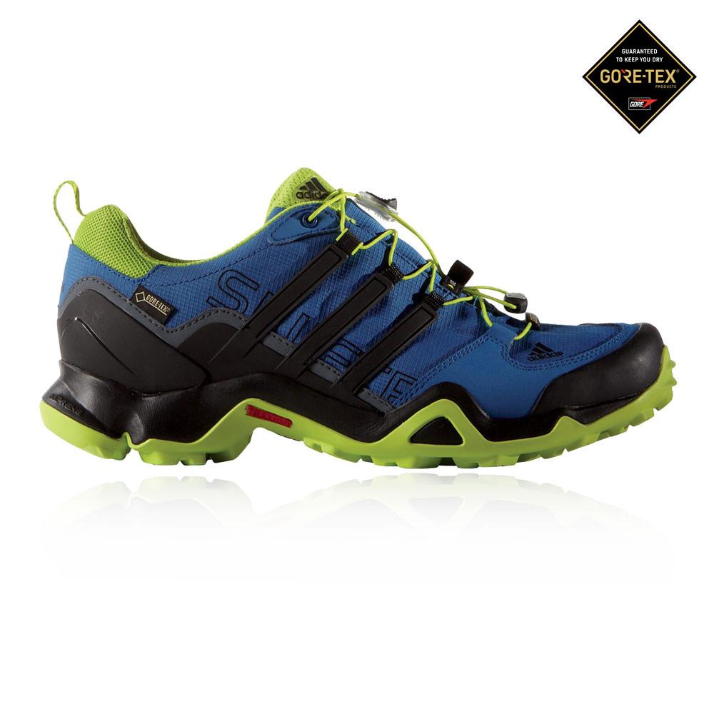 adidas Terrex Swift R GORE TEX trail chaussures de marche