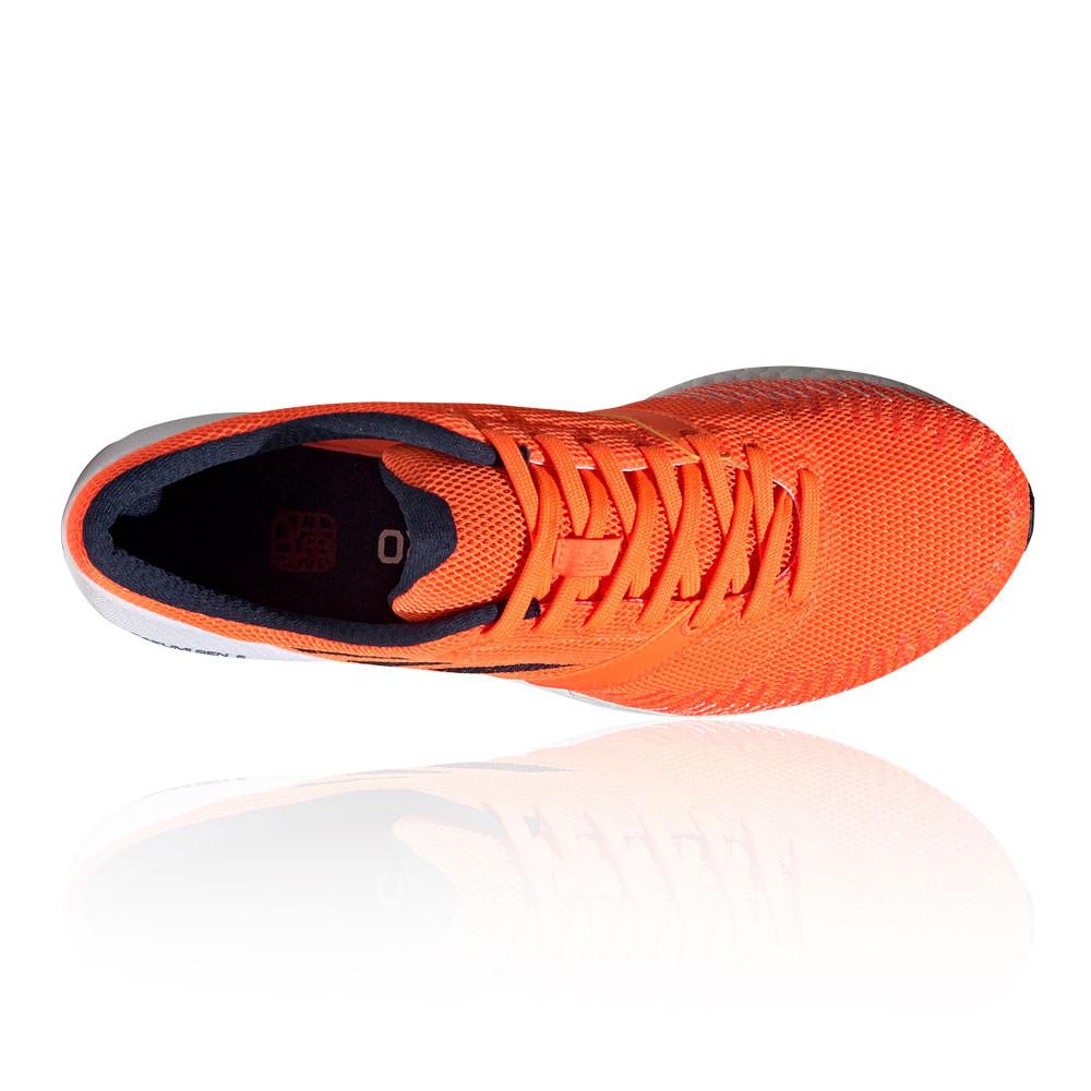 Details about adidas Mens Adizero Takumi Sen 5 Running Shoes Trainers Sneakers Orange Sports
