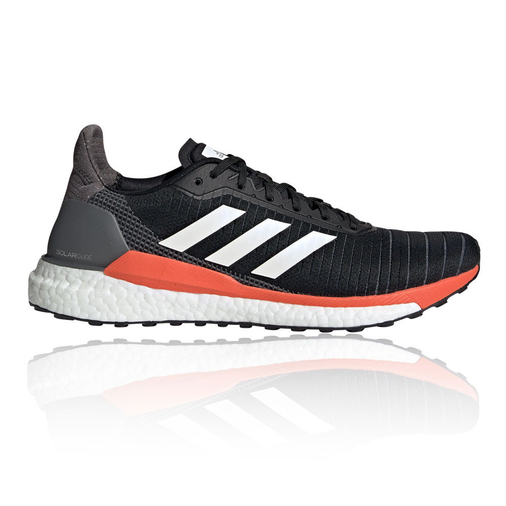 adidas Solar Glide 19 Running Shoes - AW19